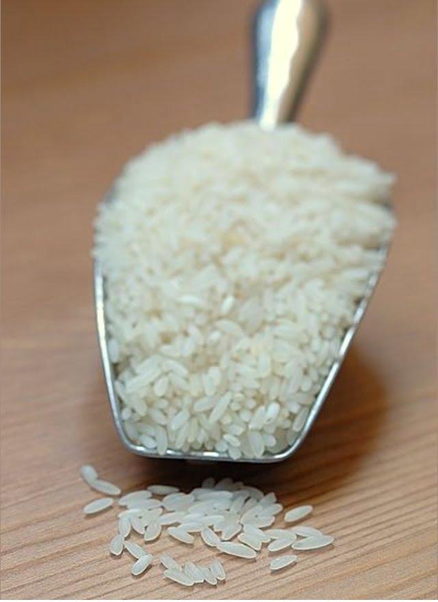 Agua de arroz beneficiosa para tu piel