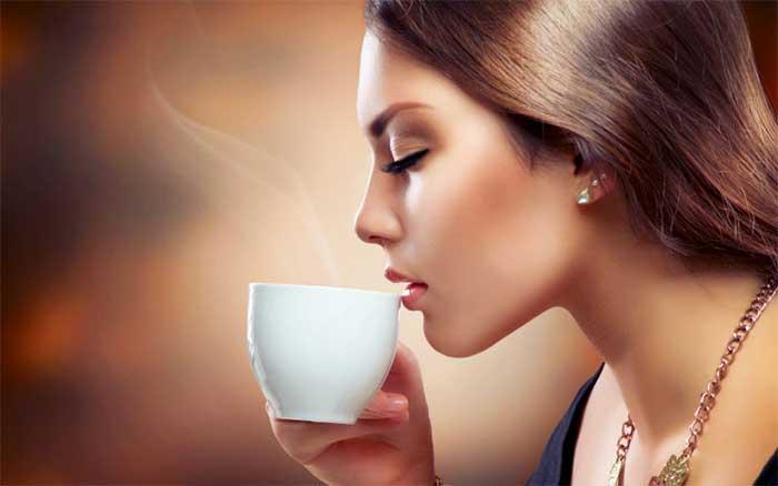 té blanco y sus beneficios para la piel