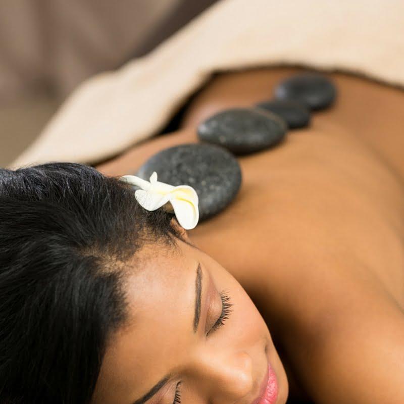 masajes anti estrés madrid